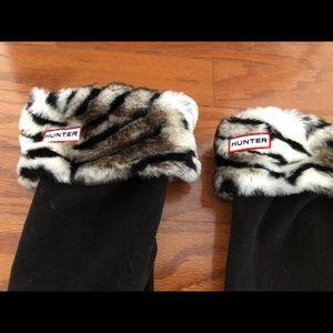 Hunter socks!